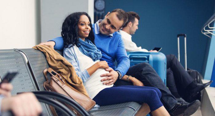 Quy định đối với phụ nữ mang thai