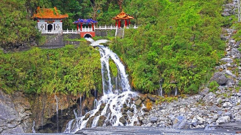 Vườn quốc gia Taroko