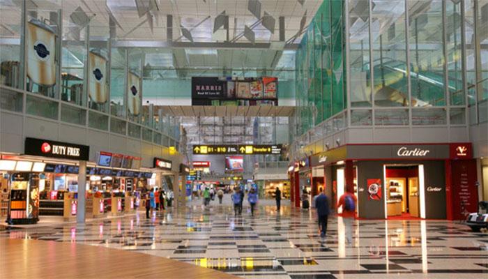 Sân bay Scoot Airlines uy tín chất lượng