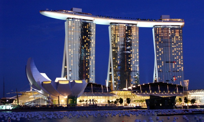 Cách đặt phòng khách sạn giá rẻ tại Singapore
