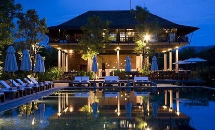 Kirinmaya Golf Resort & Spa