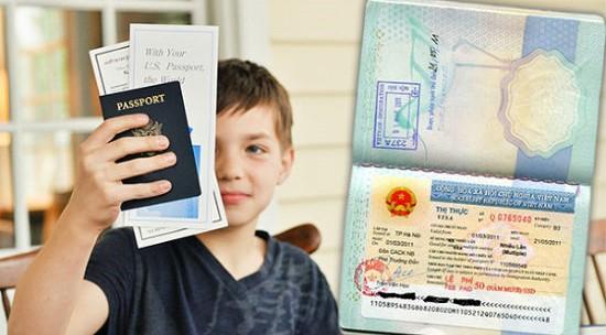 Trẻ em không có giấy khai sinh có thể dùng giấy tờ khác để thay thế