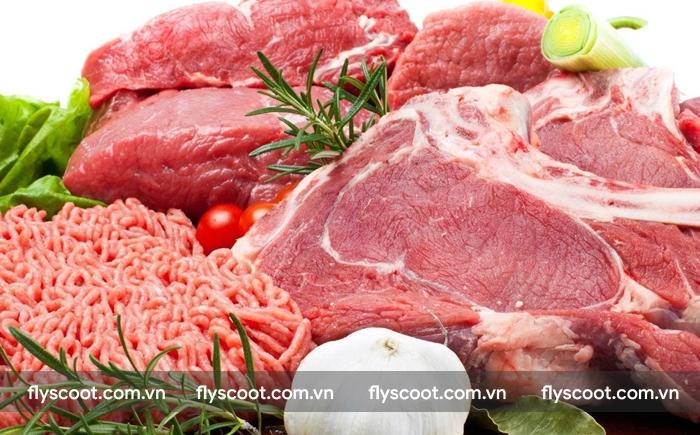 Đài Loan cấm du khách mang theo thịt khi nhập cảnh