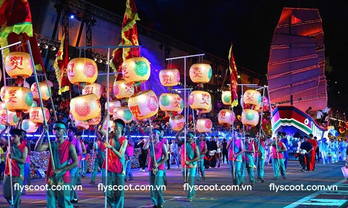 Lễ diễu hành Chingay
