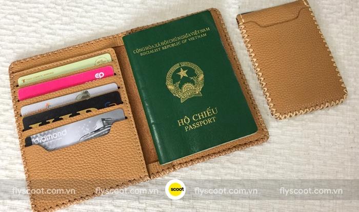 Hộ chiếu của bạn phải còn thời hạn tối thiểu 6 tháng