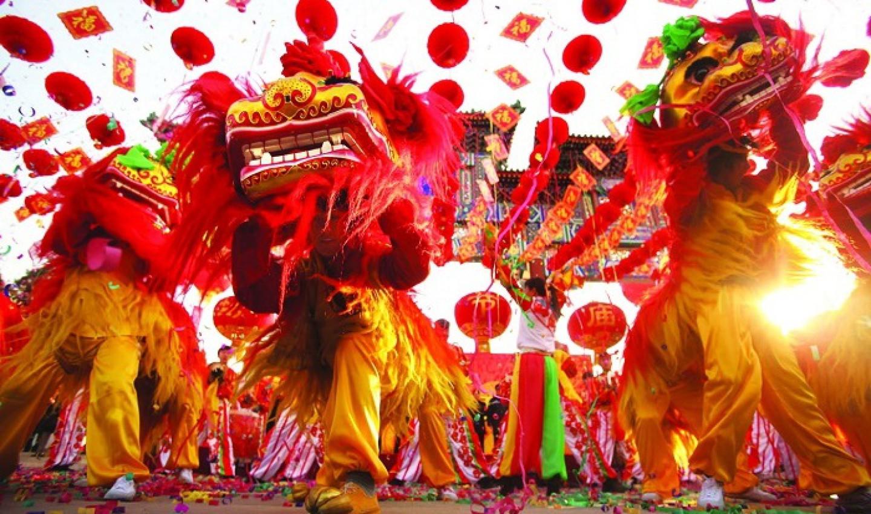 Lễ hội truyền thống của Indonesia