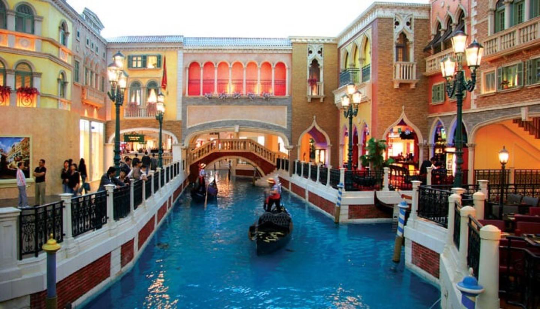 Khám phá Macau
