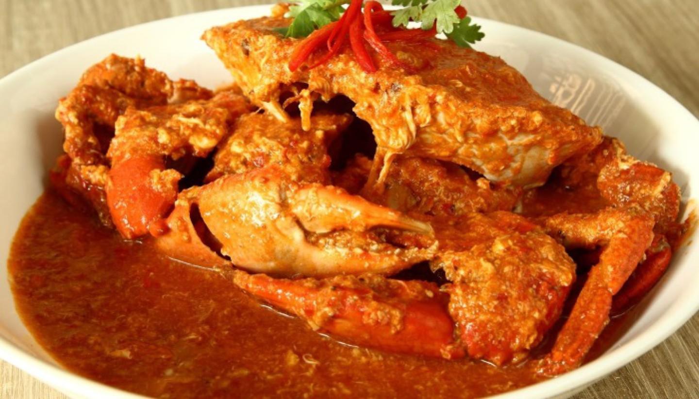 Nhưng món ăn truyền thống của người Singapore